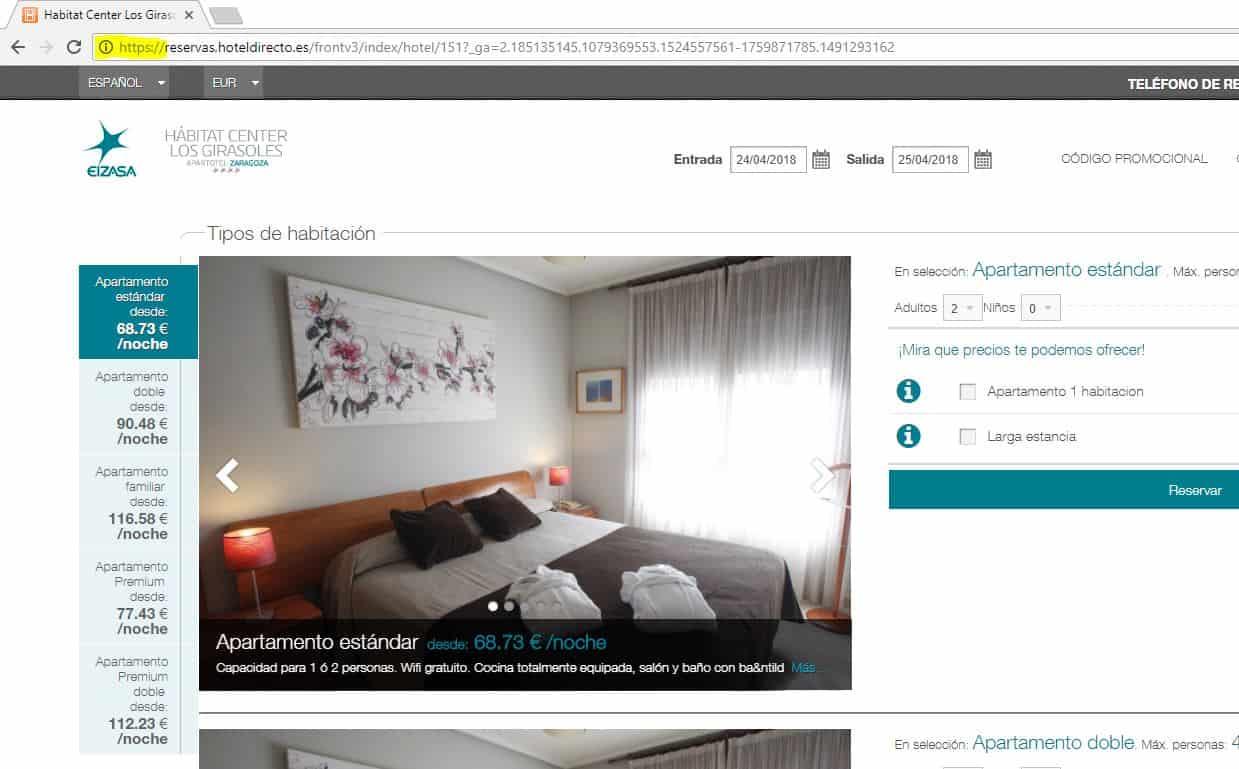 reserva online apartamentos en zaragoza1