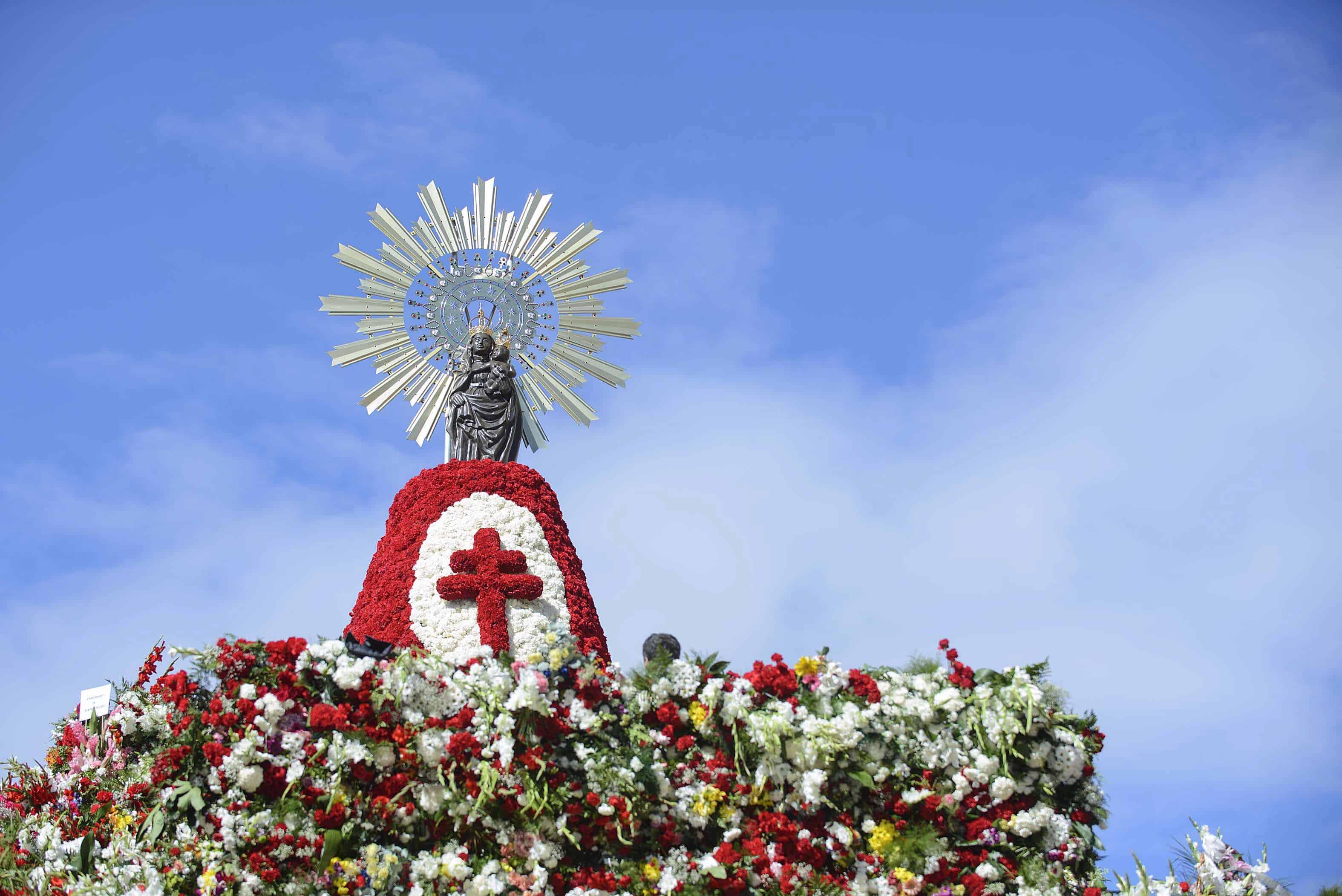 Fiestas del Pilar 2018 en Zaragoza – Programación y Dónde Alojarse