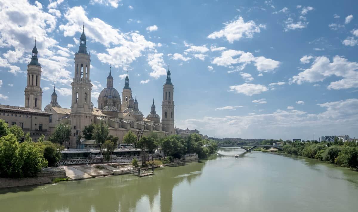 El turismo en Zaragoza creció un 4% durante el año 2018