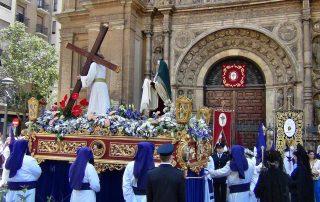 Semana Santa 2019 en Zaragoza