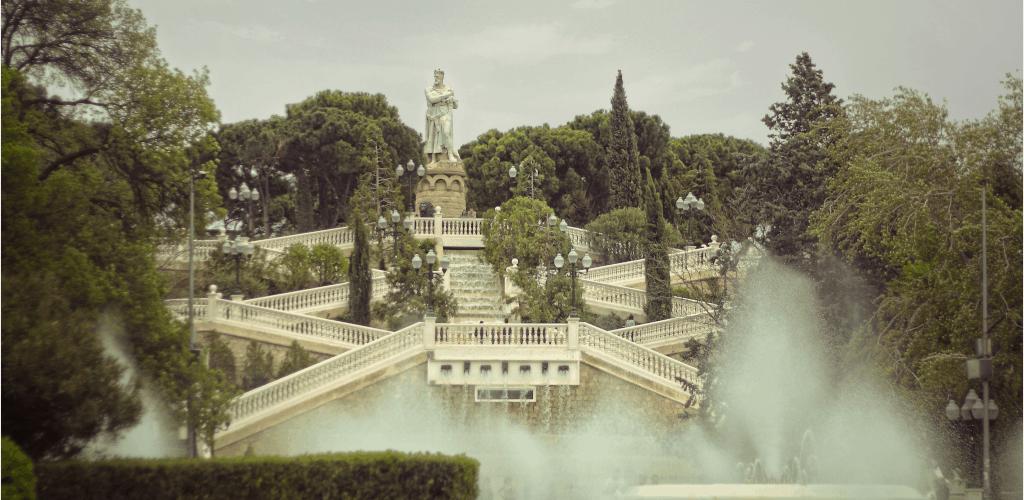 Visita Zaragoza y realiza los siguientes planes