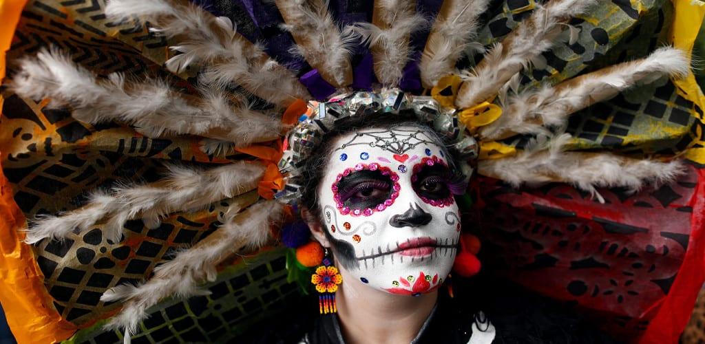 Visita Zaragoza en Halloween y alójate con nosotros en nuestros apartamentos Los Girasoles
